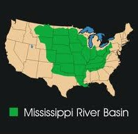 MSRiverBasin
